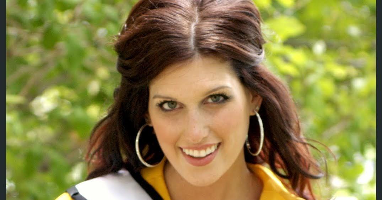Miss Saskatchewan Pageant Ashleigh Clark
