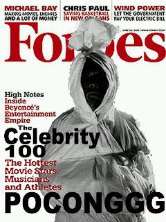 poconggg forbes magazine