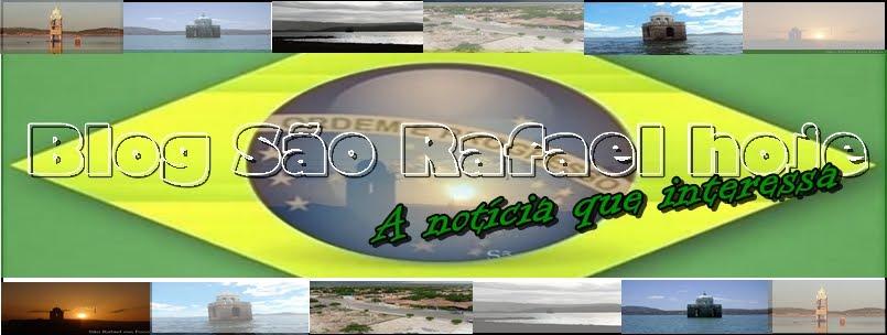 São Rafael Hoje