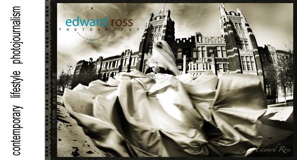 EDWARD ROSS PHOTOGRAPHY