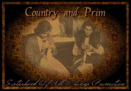 Country and Prim ~ SOATP