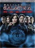 Battlestar Galactica:Razor