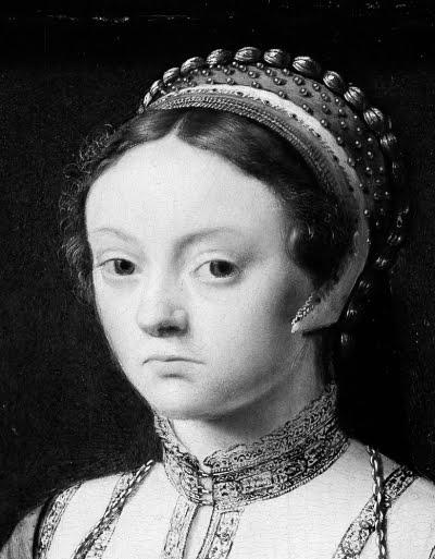mary boleyn portrait for - photo #33