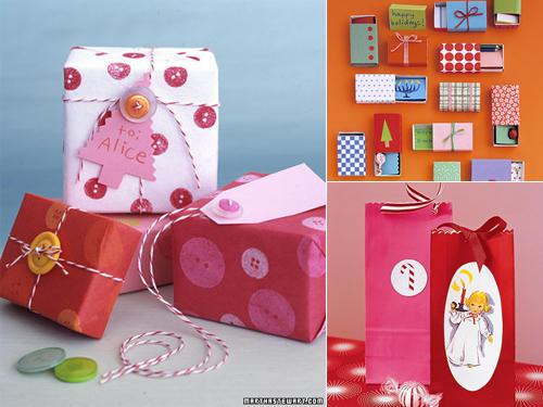 Envolver regalos peque os tatamba decoraci n y regalos decoraci n del hogar y regalos - Regalos originales decoracion ...