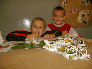 1 Biomas Brasileiros para crianças
