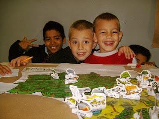 3 Biomas Brasileiros para crianças