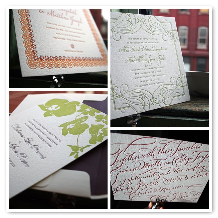 Evetichwill De Heiraten Auf Turkisch Letterpress Hochzeitskarten