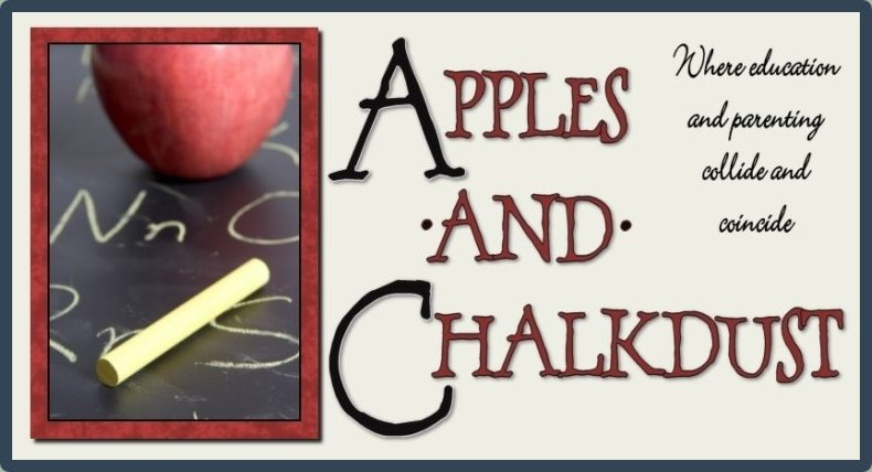 Apples &amp; Chalkdust