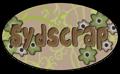 Bloggen för skånska scrapträffar och scrapbutiker