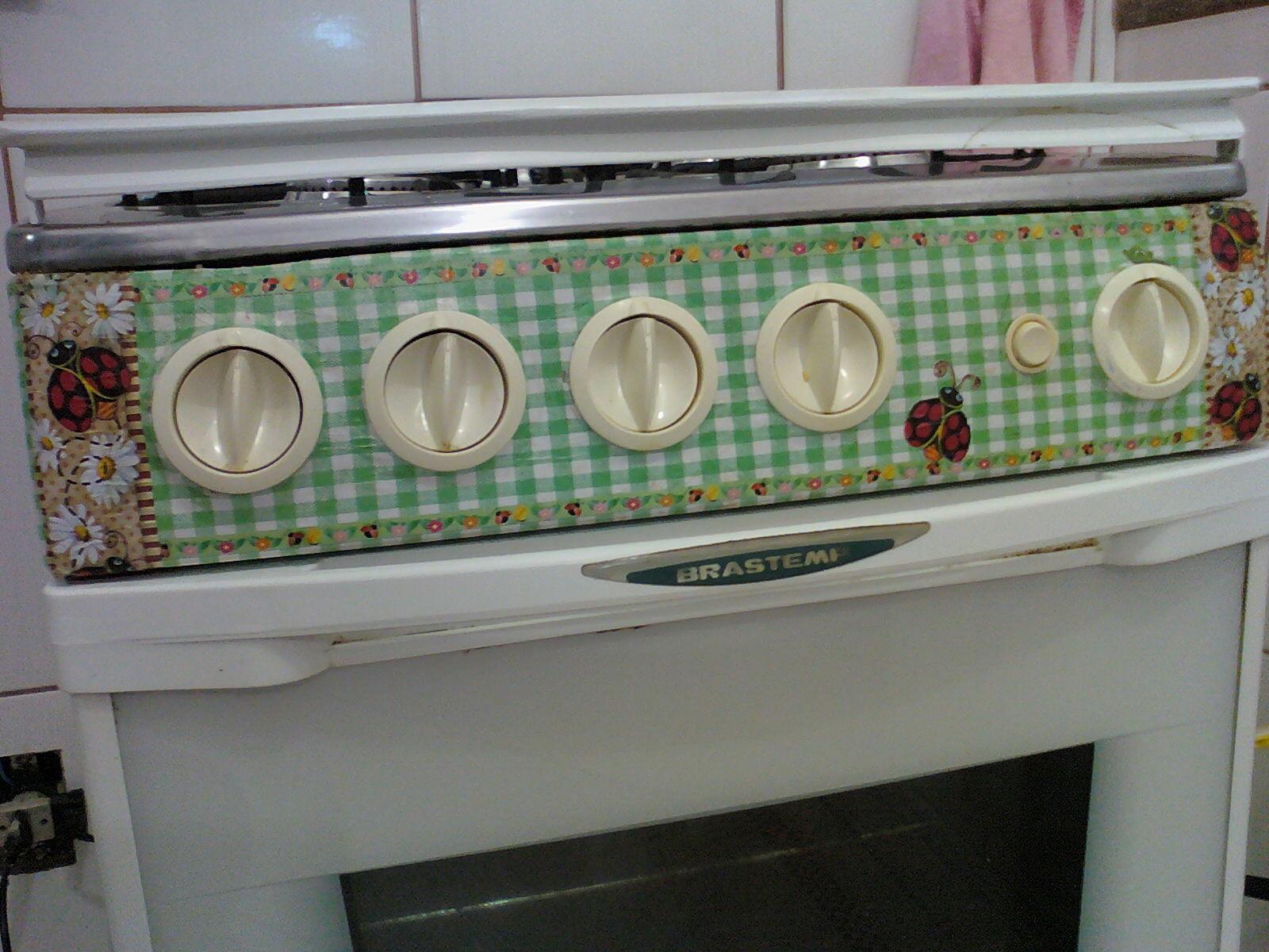 Como Fazer Cortina Para Cozinha O Que Achei Mais Legal Que Eu No