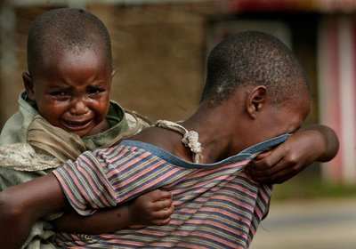 how does war affect children Children and war by nick danziger: although international humanitarian and human rights law provide special protection to children.