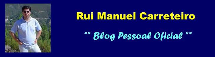 Rui Manuel Carreteiro