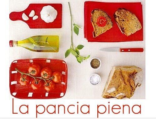 La pancia piena