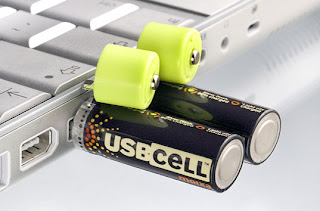Battery USBCELL