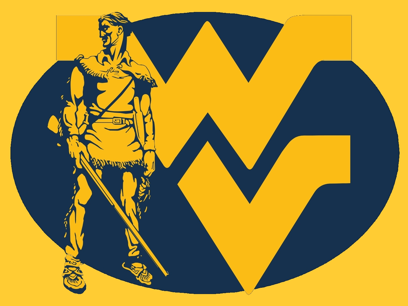 West Virginia - The Best State