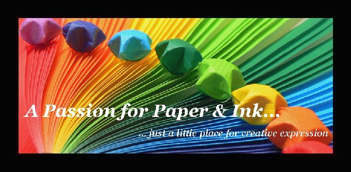 A Passion for Paper and Ink