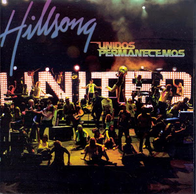 Hillsong United - Unidos