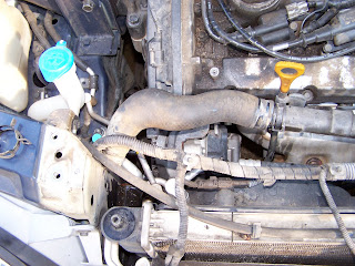 2 remove+hoses life is hood how to replace an alternator in a 2002 kia sedona  at gsmx.co