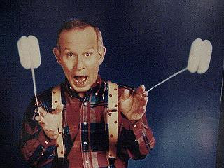 A blog happy birthday tommy smothers amp a retro smothers commercial