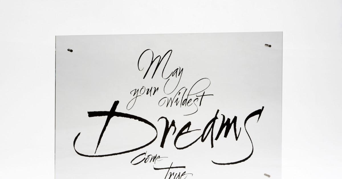 Calligraphic design by gabriela frasi per la tua casa for Crea la tua casa dei sogni