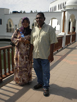 MY LOVE MOM & DAD