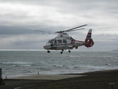Valgmedarbeiderne tar av på Svalbard