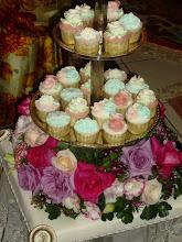HANTARAN - Cup cakes