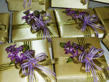DORGIFT ~ SATIN BOX