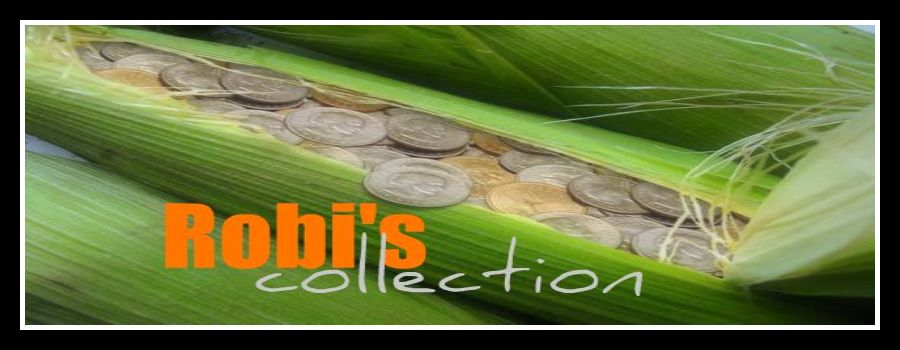 robi's collection