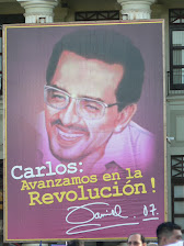 ¡Carlos Fonseca Presente!