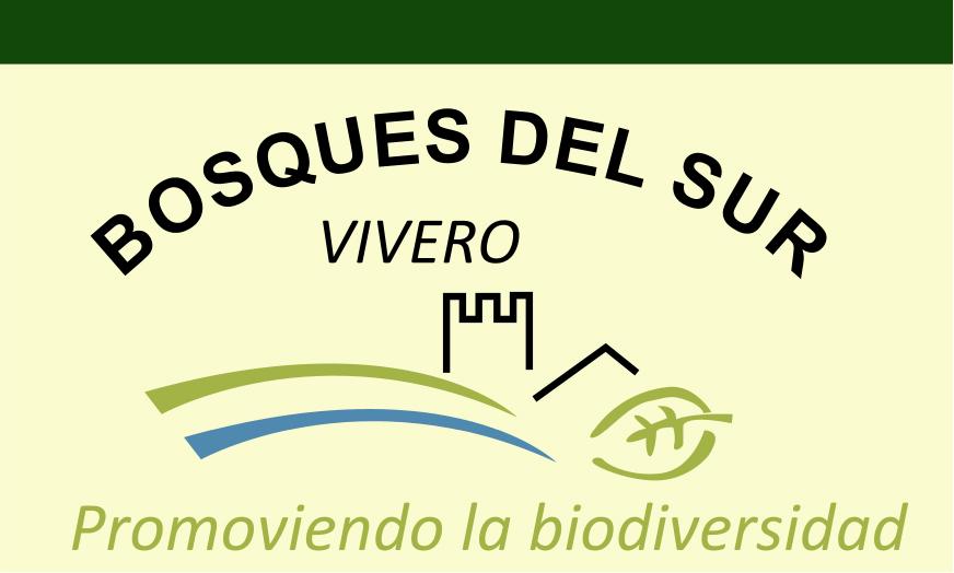 Vivero bosques del sur for Viveros en curico