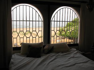 Surf Maroc Villa