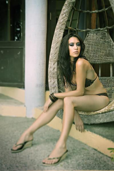 Jessica Trisko sexy picture