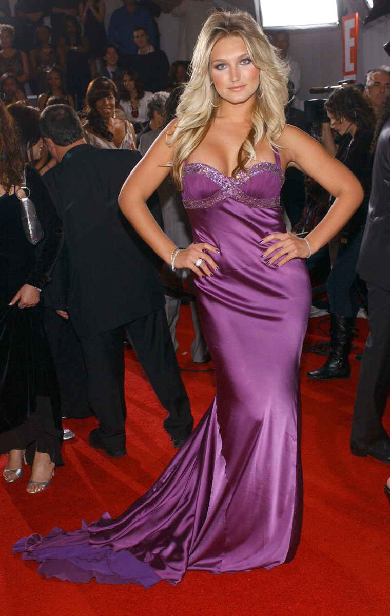 Brooke Hogan Sexy Picture