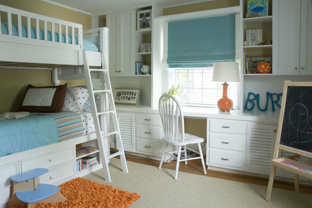 Comkids Room Ideas Boy : Nursery Notations: Burtons Big Boy Room by Liz Carroll