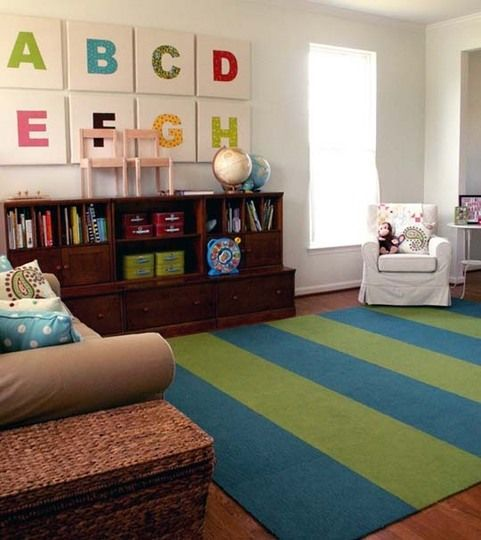 Play Formal Living Room Escape Game: Nursery Notations: Inspirational Playrooms