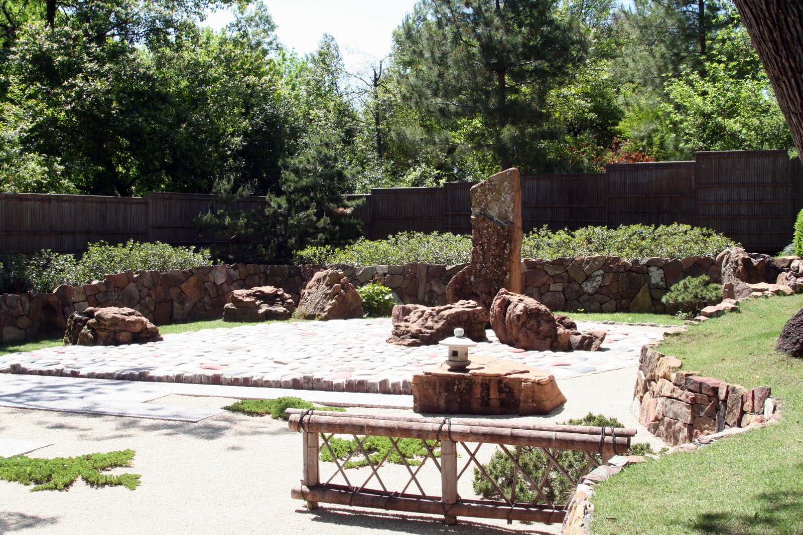 Adventures Of Amy Japanese Gardens Fort Worth Botanical Gardens