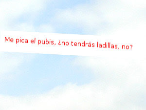 proposal banner ladillas