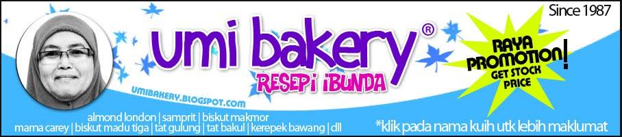 Umi's Bakery