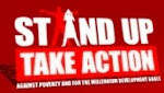 Stand Up Against Poverty