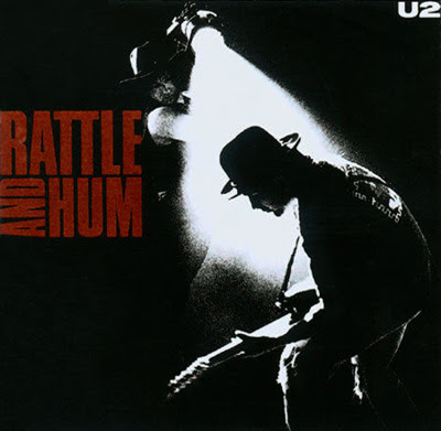 U2: History: Rattle and Hum