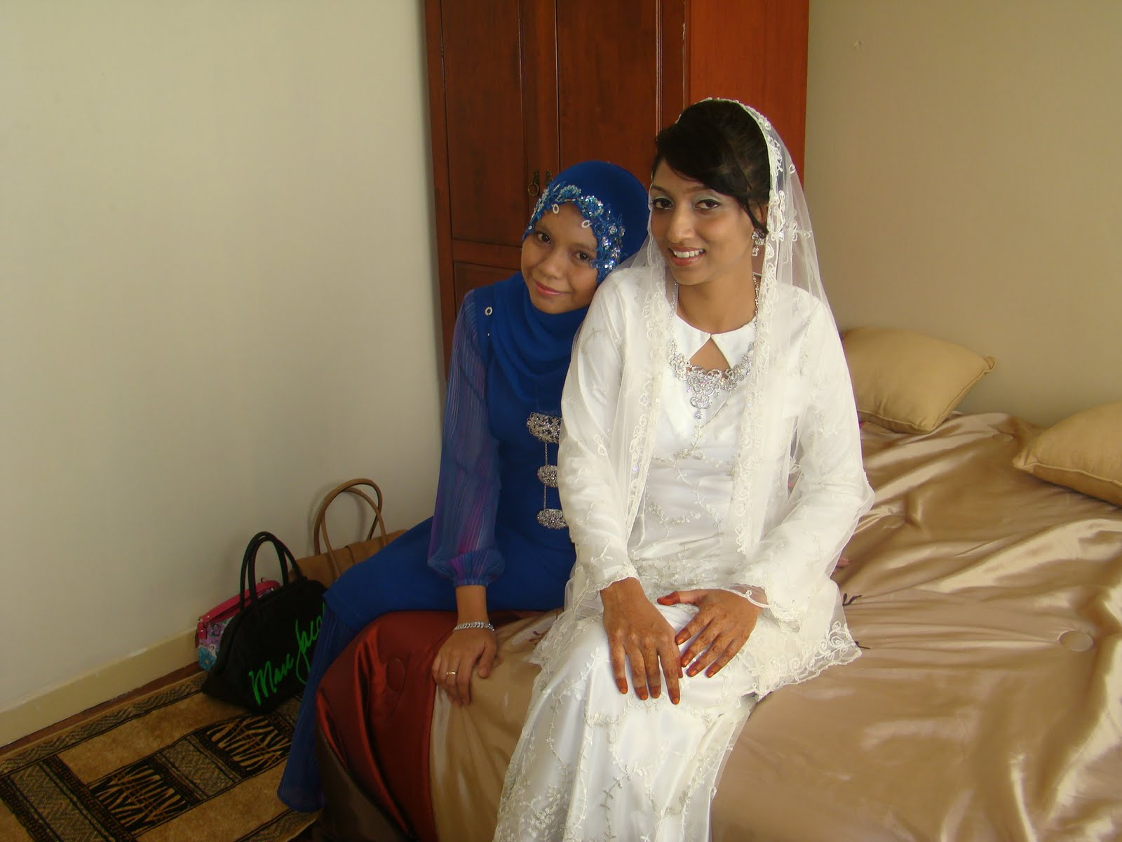 LoveLifeCompletely My SIL Wedding Part 1