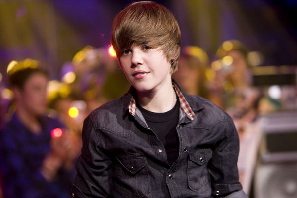 Fotos do Justin Bieber 9