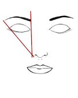 La mascarilla húmeda para la persona contra las arrugas