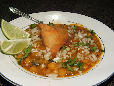 ghuma ghumalu from my kitchen to yours samosa batana