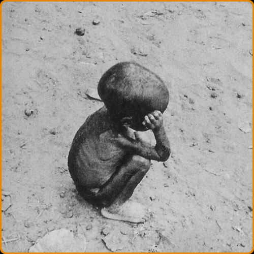 Rationalizing human suffering… the Christian Dilemma.