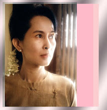Aung San Suu Kyi Released