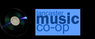 Lancaster Music Co-op News
