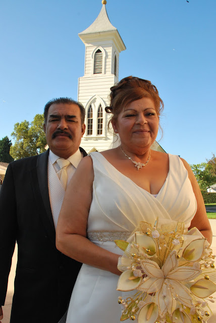 Jessica and Victor Trejo Wedding in Anaheim California.
