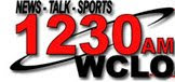 1230 WCLO NEWS - TALK - SPORTS